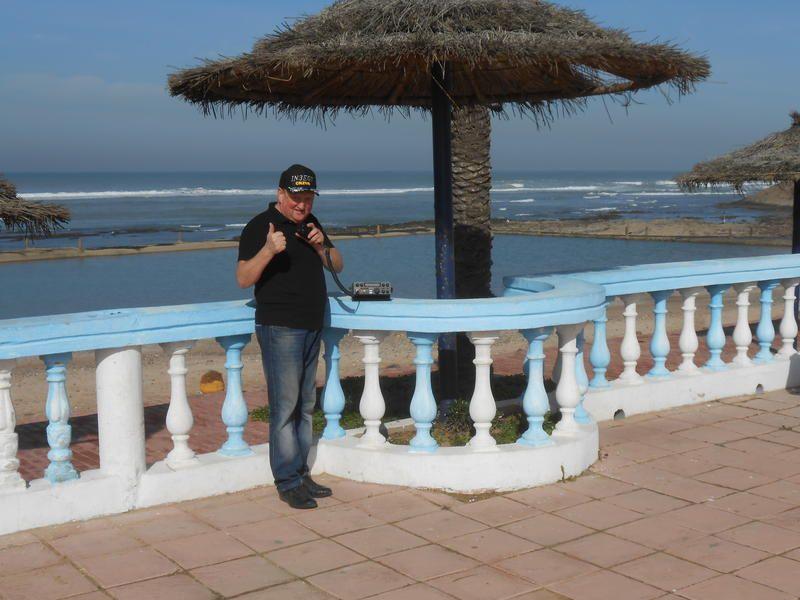 Марокко CN2VR