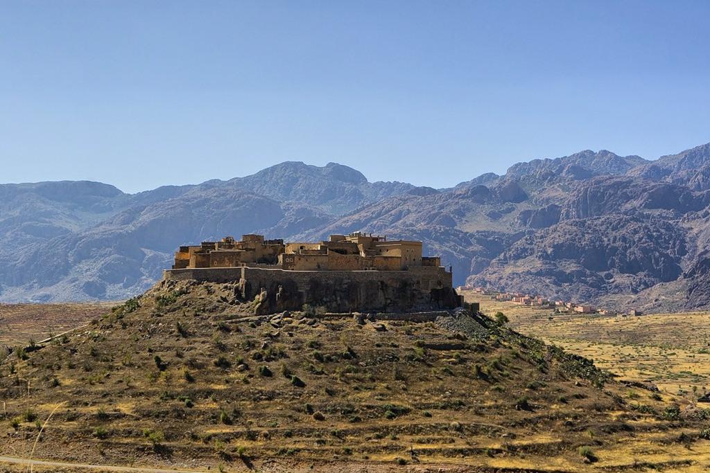 Марокко CN3A DX Новости Деревня