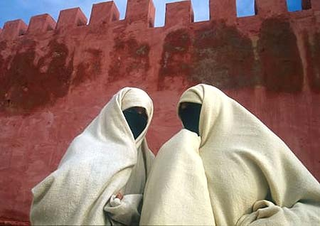 Morocco CN3A WW CW 2010