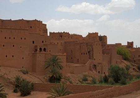 Марокко DX Новости CN2DJ