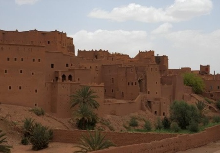 Morocco DX News CN2DJ