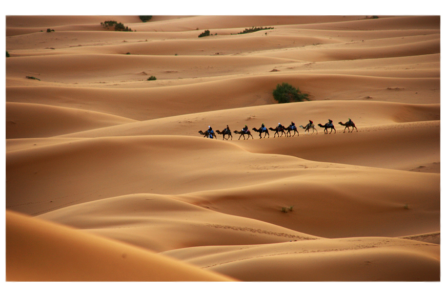 Morocco DX News CN2PV