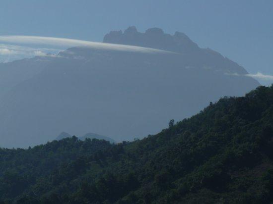 Гора Кинабалу Национальный Парк