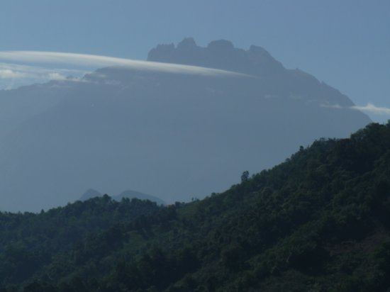 Mount Kinabalu Park