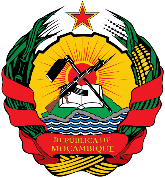 Mozambique C82DX