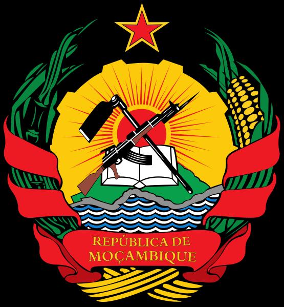 Мозамбик C82DX