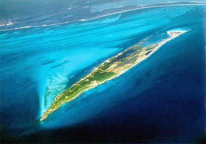 Mujeres Island XF1/K5ENS