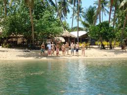 Остров Нади Фиджи 3D2RB