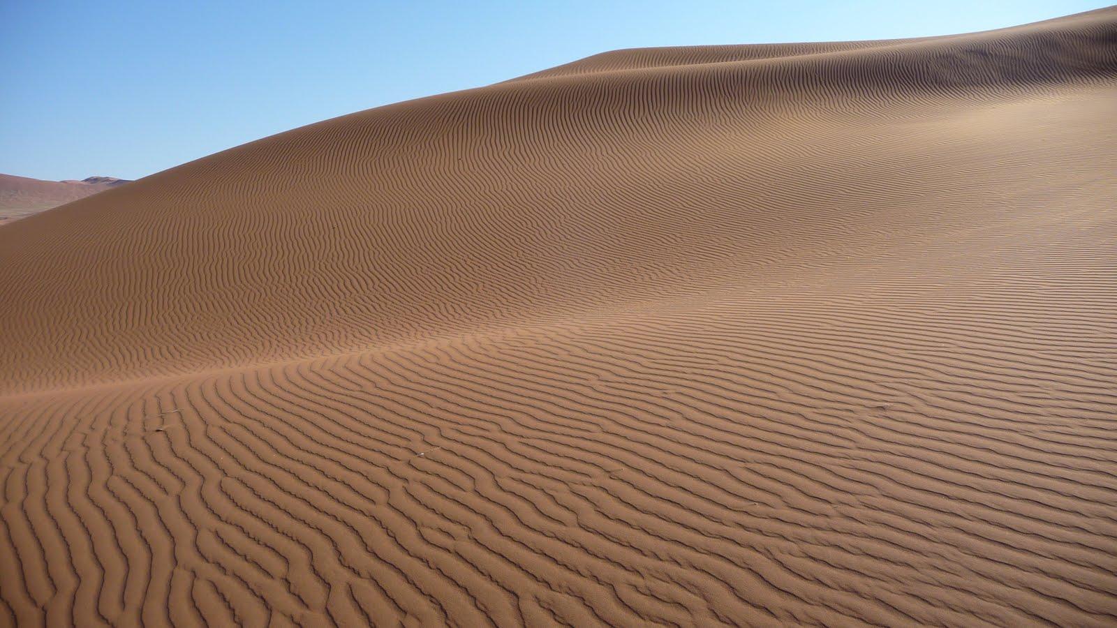 Namibia Desert Attractions V5/DL2AZ