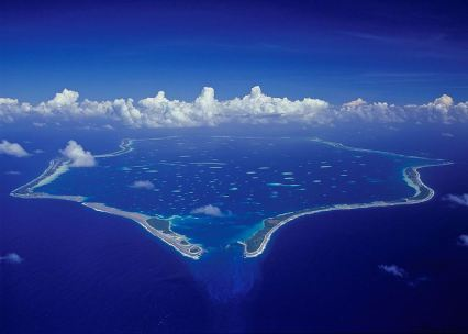 Napuka Atoll Disappointment Islands FO/KH0PR DX News