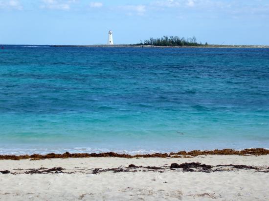 Нассау Остров Багамы