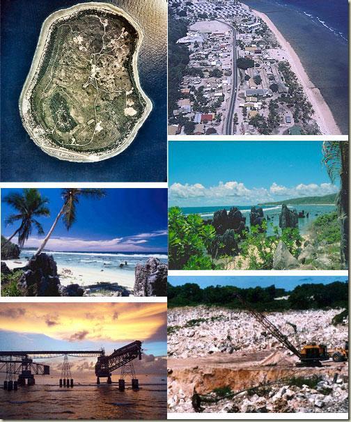 Nauru Island C21AA