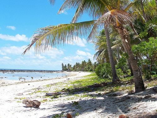Nauru Island C21HA