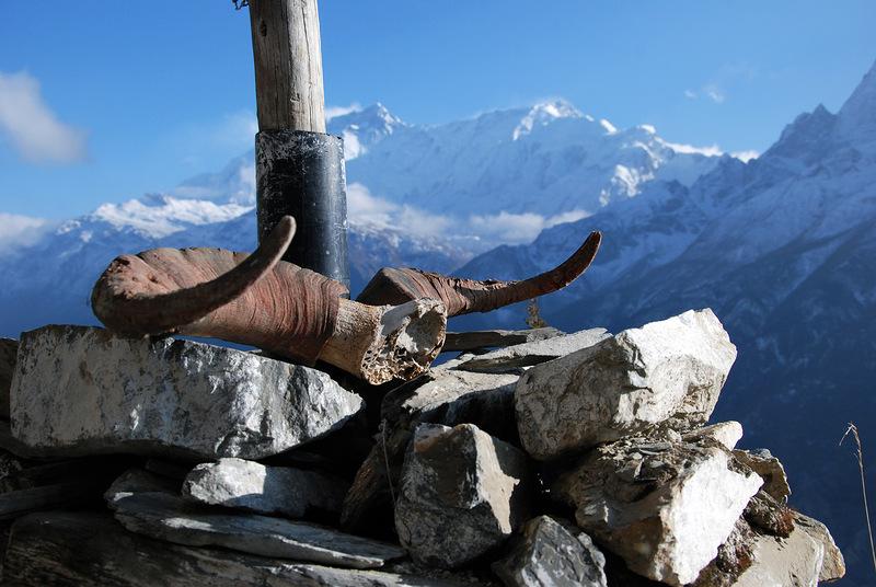 Непал 9N1II