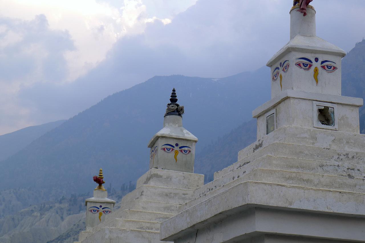 Nepal 9N2YY
