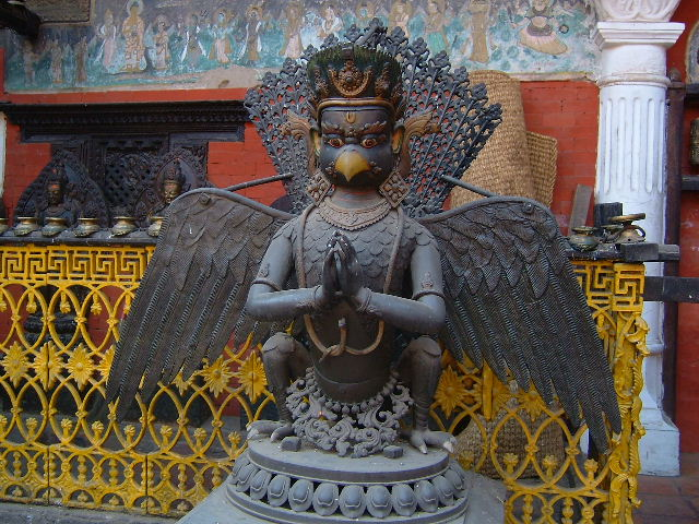 Nepal 9N7AK