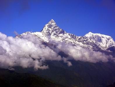 Nepal 9N7AN
