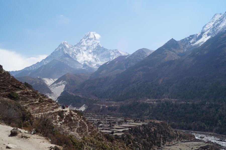 Непал 9N7CJ DX Новости
