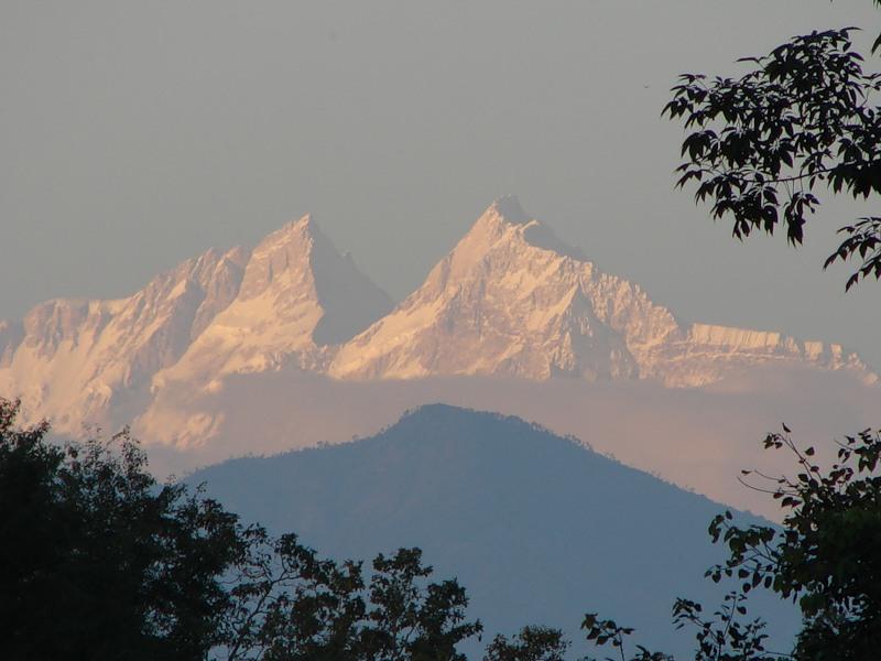 Непал 9N7SZ