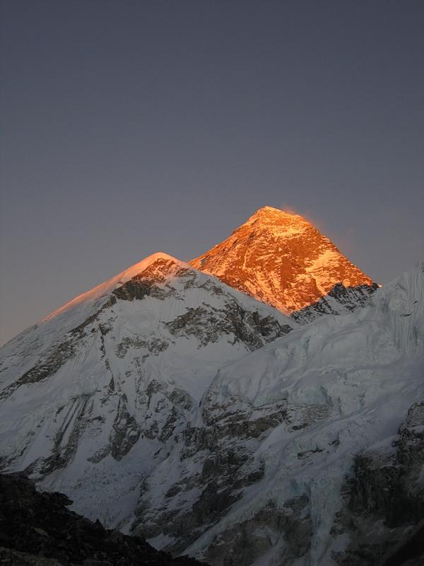 Непал Эверест 9N1FE