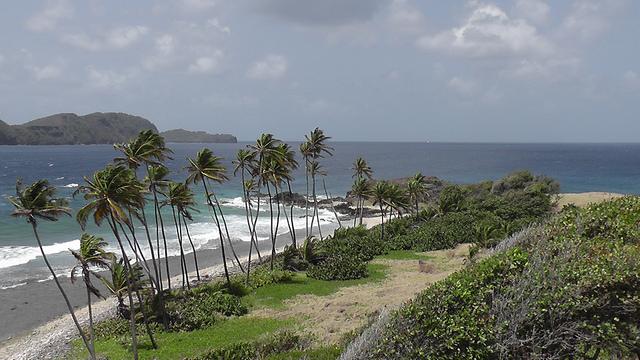 Nevis Island V47XSG