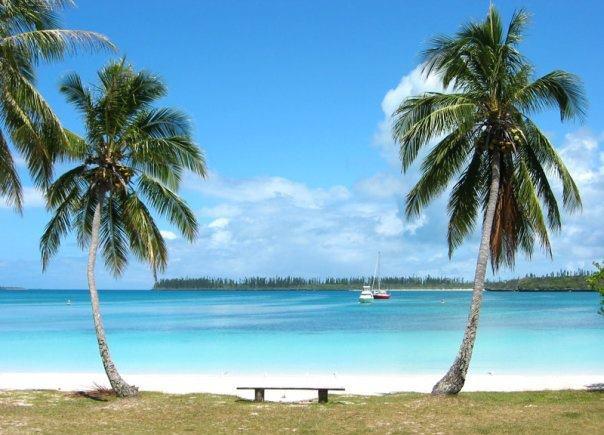 Новая Каледония FK/I2GPT