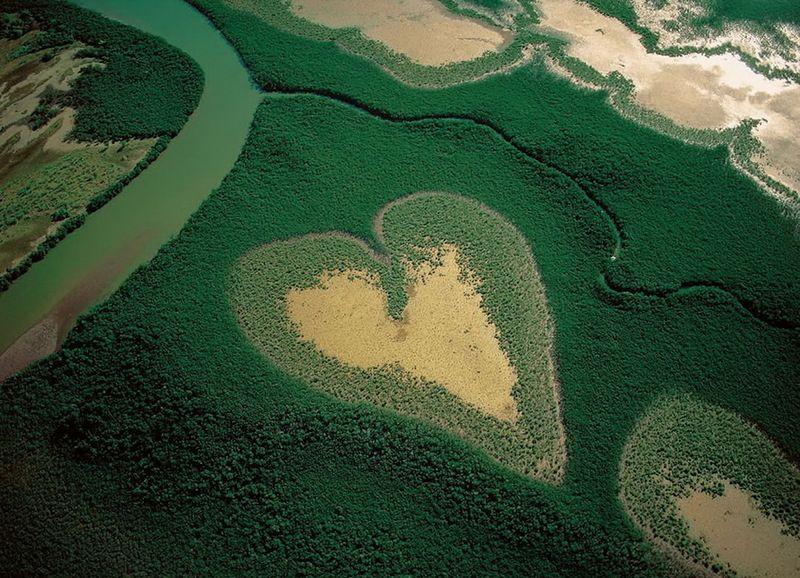 Новая Каледония FK8RO Чудо природы