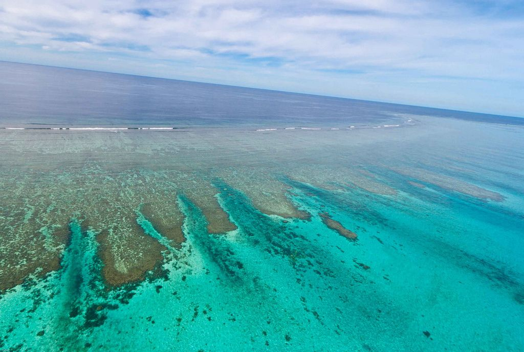 New Caledonia TX5W