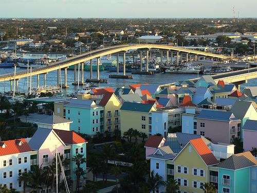 туроператоры по багамским островам