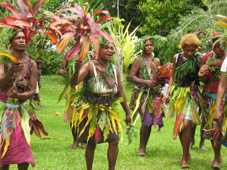 New Britain Island Papua New Guinea