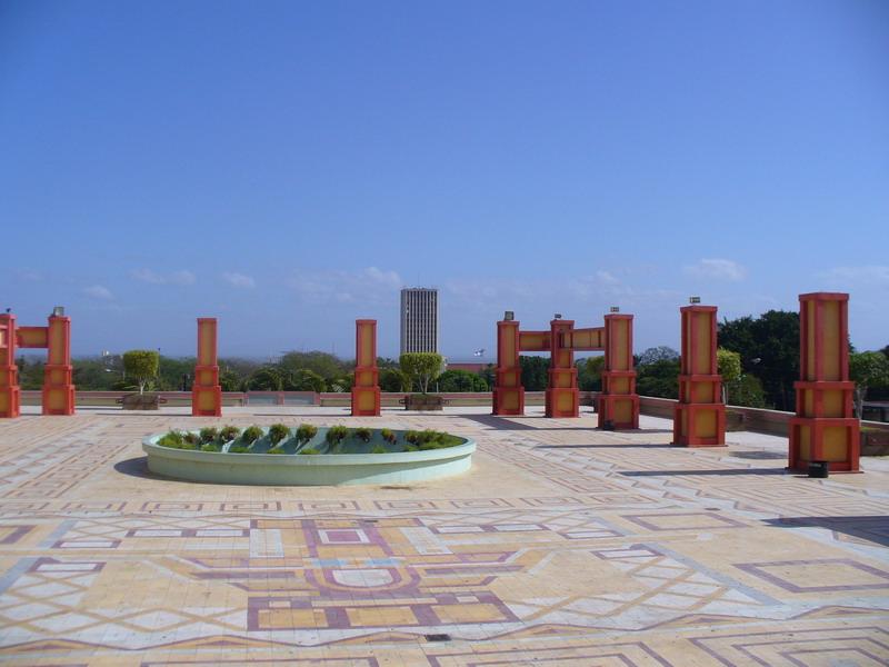 Никарагуа YN2AA 2012