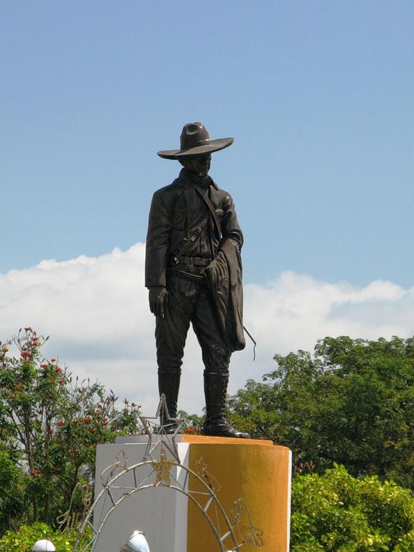 Никарагуа YN2CC 2012