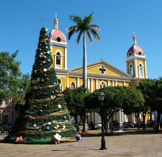 Никарагуа YN2EA YN2PF YN2WF