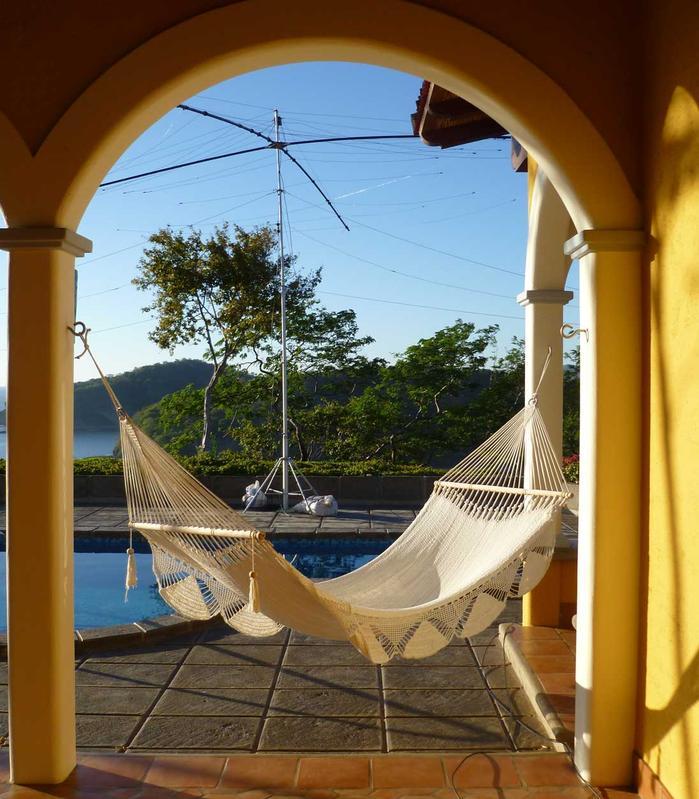 Никарагуа YN5Z