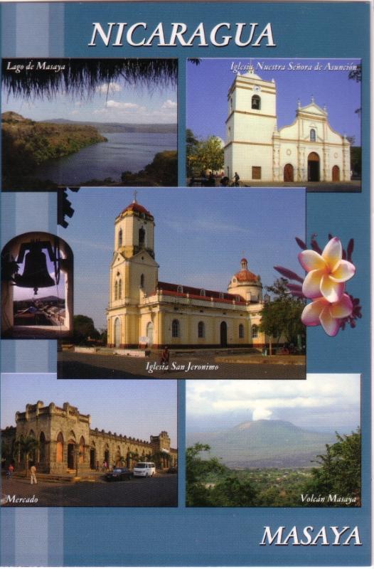 Никарагуа YN5Z DX Новости