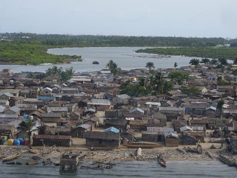 Нигерия DX Новости 5N51EAM