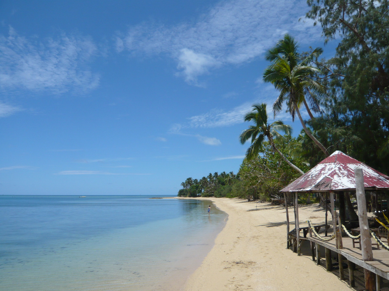 Niuatoputapu Island A35JP/P DX News