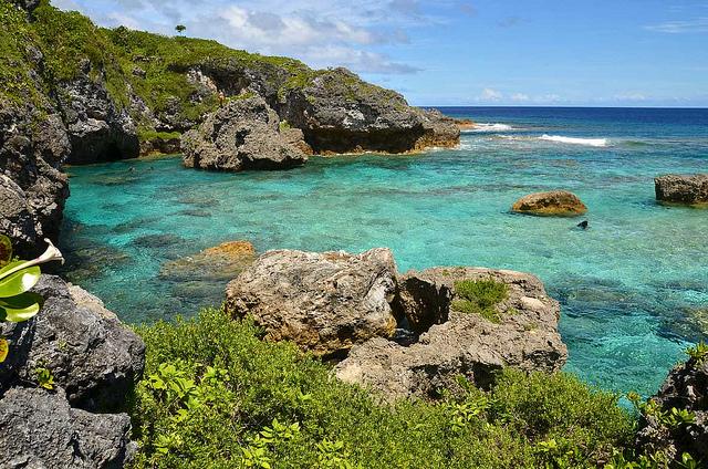 Niue Island E6AK E6AY E6AA DX News