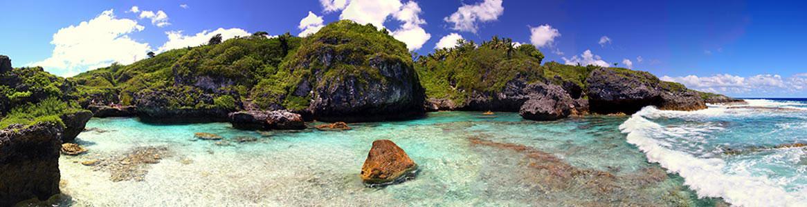 Niue Island E6M E6RS