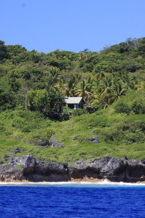 Niue Island E6M E6RS DX News