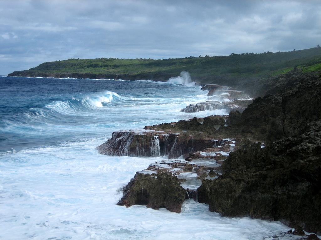 Niue Island E6ST