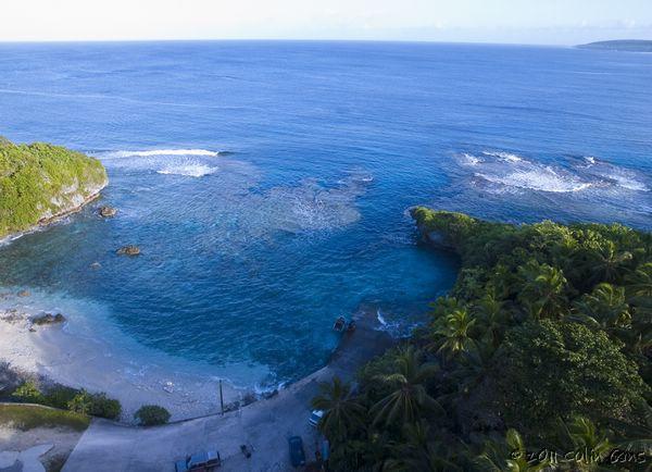 Niue Island ZK2GJ DX News