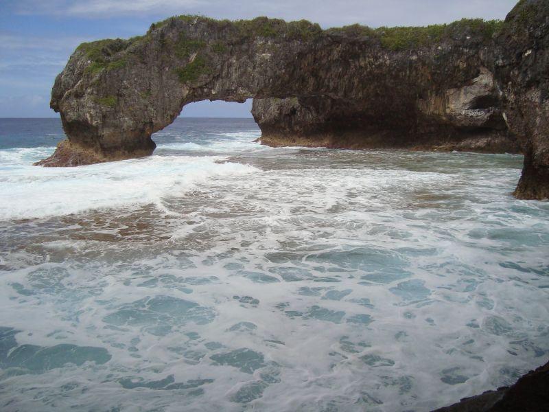 Остров Ниуэ E6XG