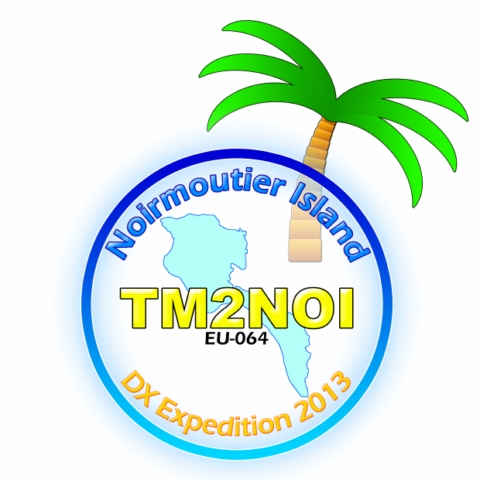 Noirmoutier Island TM2NOI