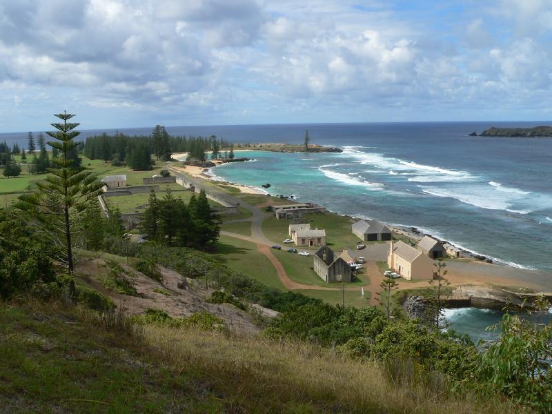 Norfolk Island VK9NN