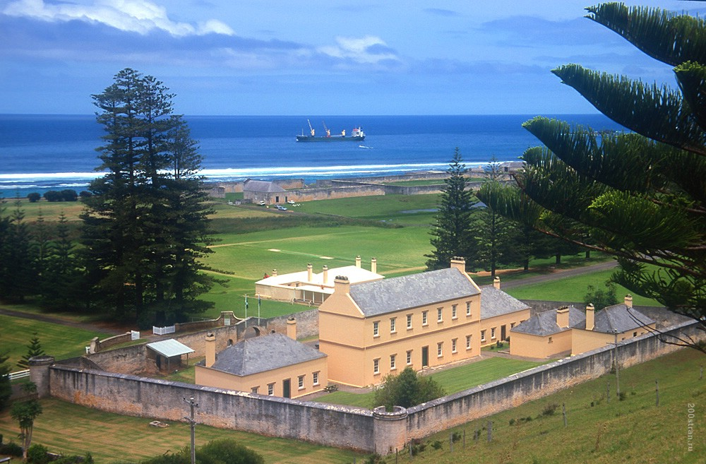 Norfolk Island VK9NT DX News