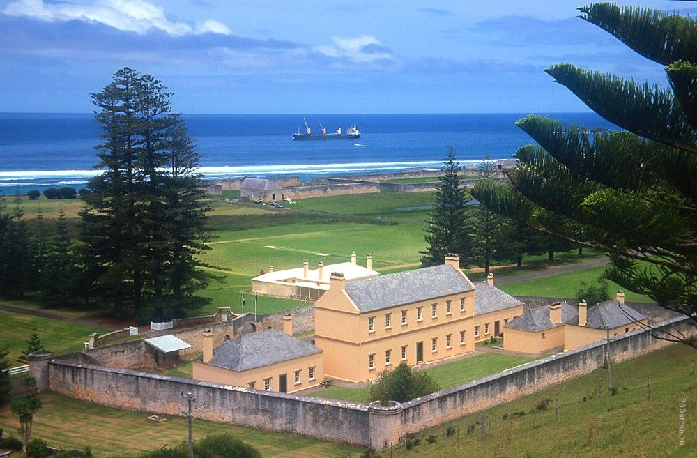Norfolk Island VK9NF VK9N/NL8F Australia DX News