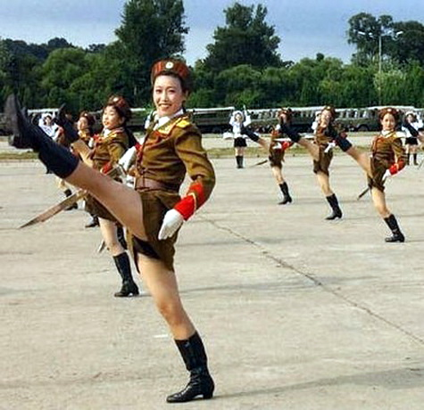North Korea P5 Project DPRK DX News