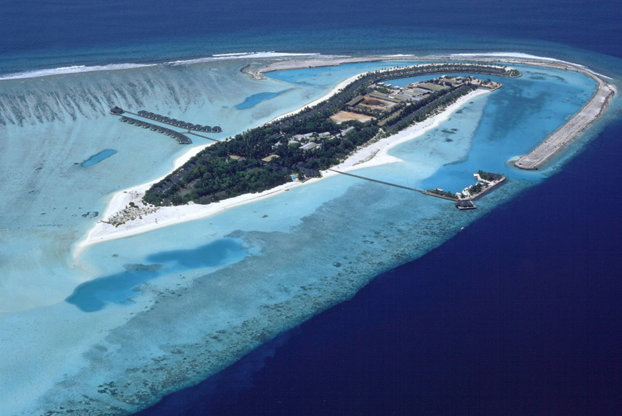North Male Atoll Maldive Islands 8Q7RO DX News