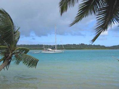 Nosy Be Island DX News 5R8PR
